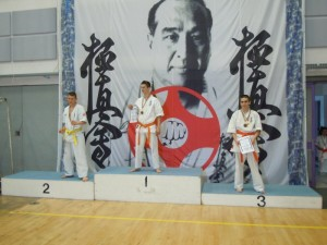campionat karate aprilie 2013