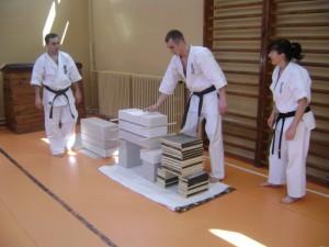 seminar karate kyokushin targu jiu