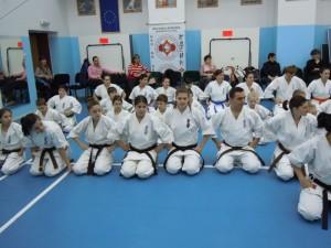 seminar kyokushin martie 2013 foto1