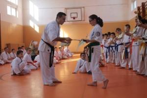 campionat aniversar karate targu jiu 12