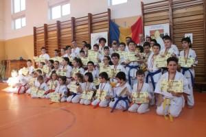campionat aniversar karate targu jiu 14
