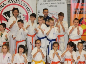 Campionat national arte martiale