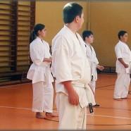 Karate Targu Jiu