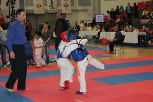 Campionat national Karate Kyokushin