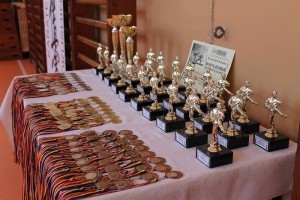campionat aniversar karate targu jiu 1