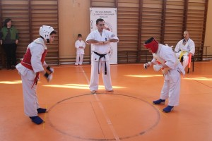 campionat aniversar karate targu jiu 2