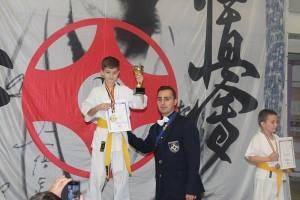 campionat karate kyokushin