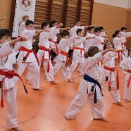 Kyokushin Tg. Jiu
